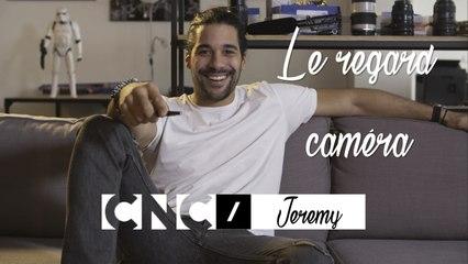 Jérémy - Le Regard Caméra