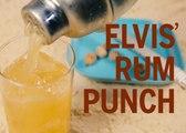 Elvis' Rum Punch Drink Recipe