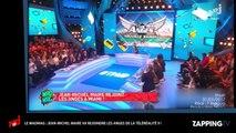Les Anges 9 : Jean-Michel Maire au casting, Aymeric Bonnery aux anges ! (Vidéo)