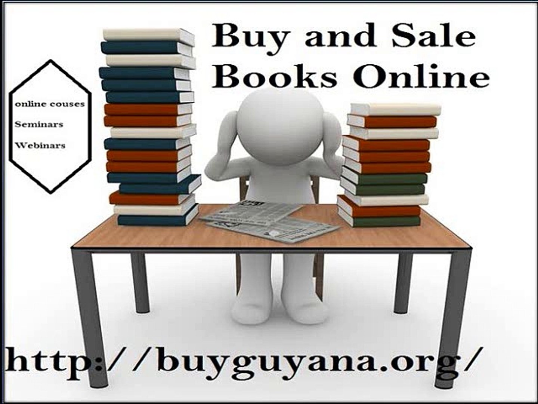 Buy Guyana Products