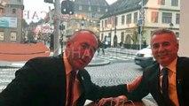 """Raport i KTV-së për """"rastin Haradinaj"""" në Colmar dhe në Prishtinë"""