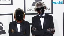 The Weeknd Teaming Up With Daft Punk For Grammys Performance