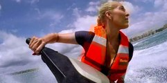 'RHOBH' Star Kyle Richards Freaks Out After Erika Girardi Loses Control Of Her Jet Ski