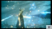 Final Fantasy XV - The Trial Of Leviathan Clip