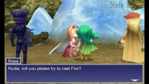 Final Fantasy IV - Part 4: Kaipo, Mount Hobs, Mom Bomb Boss Fight