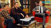 'How I Met Your Mother' Creators Back At CBS With New Comedy Series
