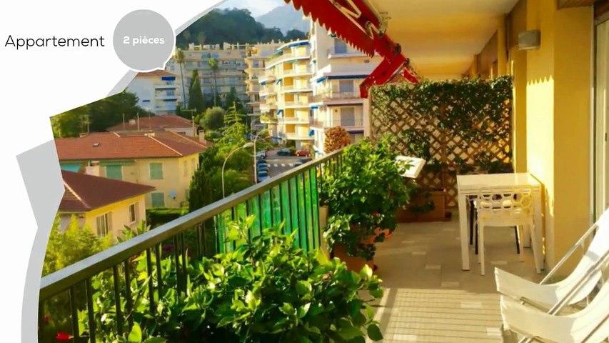 A vendre - Appartement - Menton (06500) - 2 pièces - 63m²