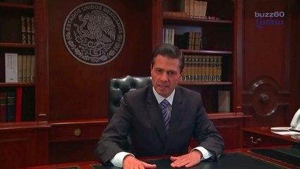 La Mayoría de los Mexicanos Apoyan la Cancelación de la Reunión entre Peña Nieto y Trump