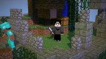 """Minecraft: Sky Wars - Meu Primeiro Combate """" O Noob """""""