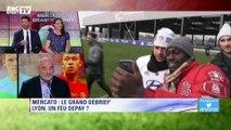 60 minutes sport – Bouhafsi : ''L'OM veut recruter une très grosse star''
