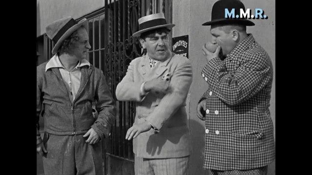 Los Tres Chiflado [MMR] - Maniaticos del Cine