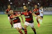 Com autoridade, Flamengo vence o Macaé em Volta Redonda