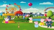 Peppa PigS Family ♦ Peppa Pig Saison 3 Français
