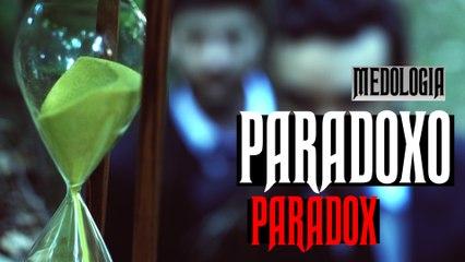 Medologia - PARADOXO (PARADOX) SHORT HORROR FILM