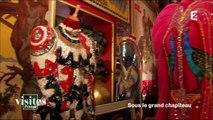 Le Cirque Bouglione - Visites privées