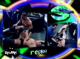 Batista vs JBL Summerslam 2005 en español