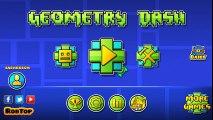 Geometry Dash Stereo Madness (Pass)