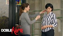 Doble Kara: Kara meets up with Lucille