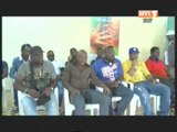 Les artistes musiciens ivoirien à Gagnoa pour une série de concerts et d'actions sociales