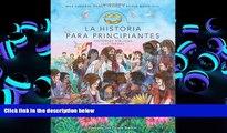 Read Online La Historia para principiantes: Historias bíblicas ilustradas (Historias Biblicas