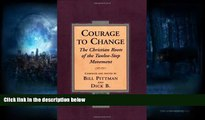Audiobook  Courage To Change: The Christian Roots of the Twelve-Step Movement Full Book