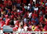 Venezuela conmemora bicentenario del natalicio de Ezequiel Zamora