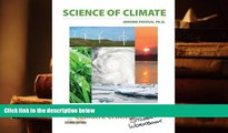Audiobook  Science of Climate - Global Warming and Climate Change: Student Workbook, 2nd Ed For Ipad