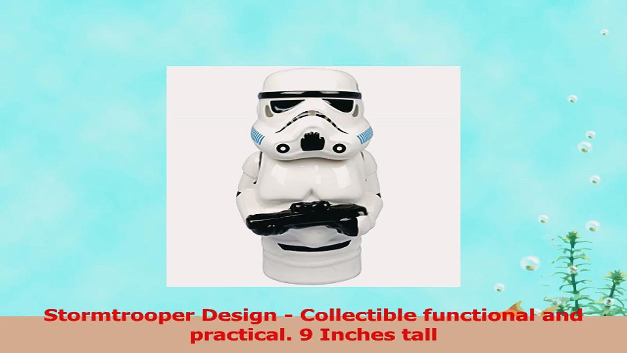 Star Wars Rogue One Stormtrooper Stein  22 oz Ceramic Mug  Amazon Exclusive db36d826