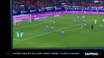 Lionel Messi : Son incroyable but contre l'Atletico Madrid (Vidéo)