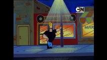 Johnnybravo - Going Batty (clip)
