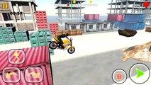 Moto Jump 3D Bike Stunt Game
