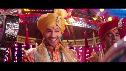 Badrinath Ki Dulhania - Full Official Trailer - Karan Johar - Varun Dhawan - Alia Bhatt