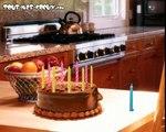 Le recrutement - joyeux anniversaire, carte anniversaire animée