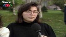30 yıl önceki Fatma Şahin