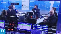 """""""François Fillon, ce n'est plus un homme politique, c'est une caisse d'allocations familiales"""""""
