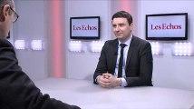 """Victoire de Hamon à la primaire: """" je ne peux pas défendre des choses dans lesquelles je ne crois pas"""", répond Laurent Grandguillaume"""