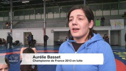 ITW16 - Aurélie Basset