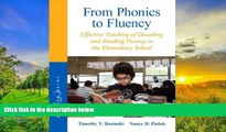 Download [PDF]  From Phonics to Fluency: Effective Teaching of Decoding and Reading Fluency in the