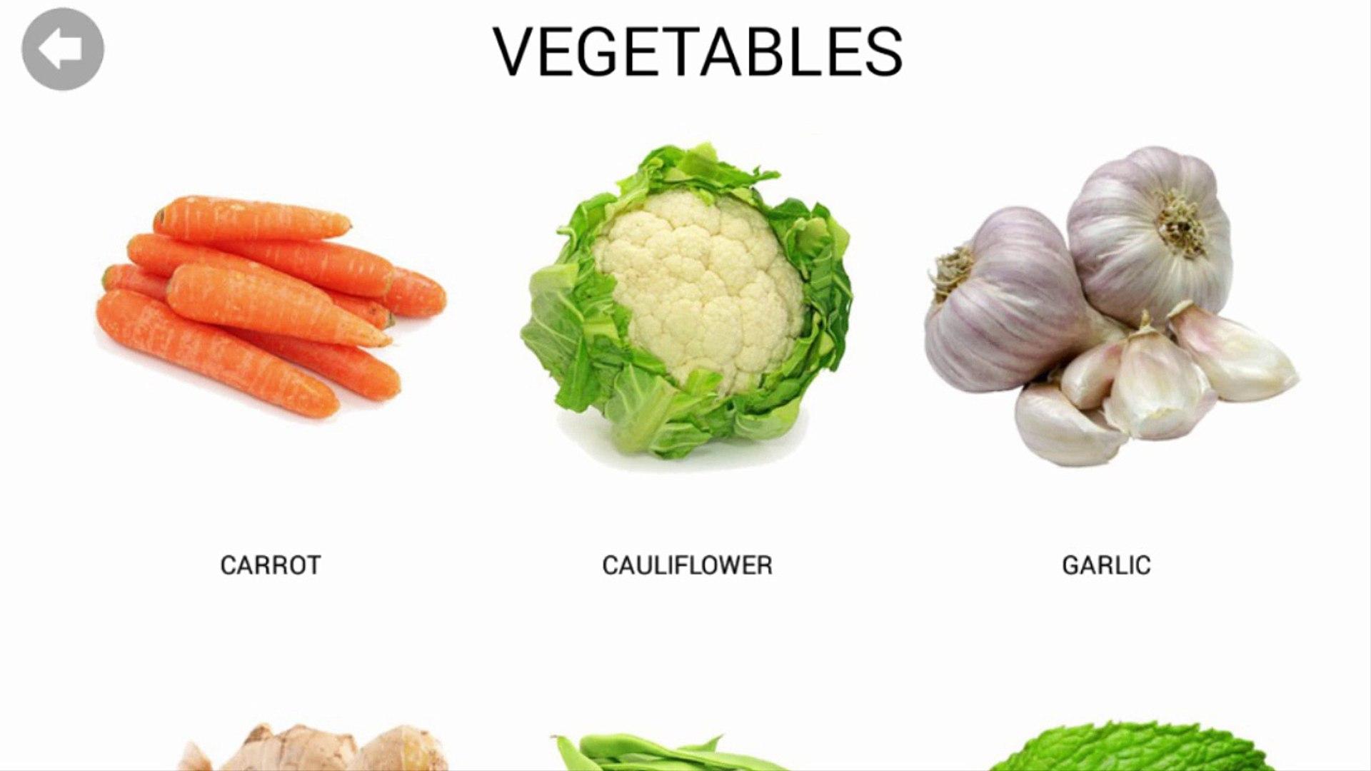 Узнать фрукты, овощи, животные, Спорт, числа и фигуры для детей