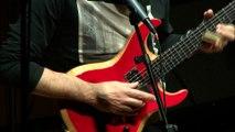 """Vidéo du concert Marc Ducret pour l'émission """"A l'improviste"""""""