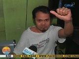 UB: Lalaking naaresto sa Oplan Galugad sa Novaliches, hinamon ng barilan si Duterte