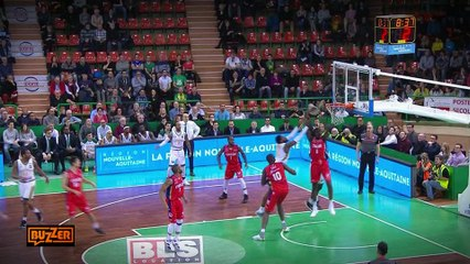 Basket - Buzzer #17 avec Jean-Denys Choulet