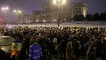 Roménia: Perdão a crimes de corrupção provoca demissão de ministro do Comércio e Empresas