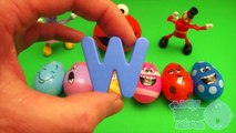 Киндер Яйцо С Сюрпризом, Учим Слова! Правописание Разнорабочий Слова! Урок 17