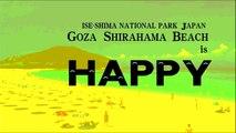 HAPPY-Pharrell Williams -HAPPY 三重県 / 御座白浜ハッピー