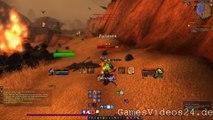 World of Warcraft Quest: Anspruch auf die Kriegsnarbe erheben