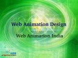 Web Animation Design – Web Animation India