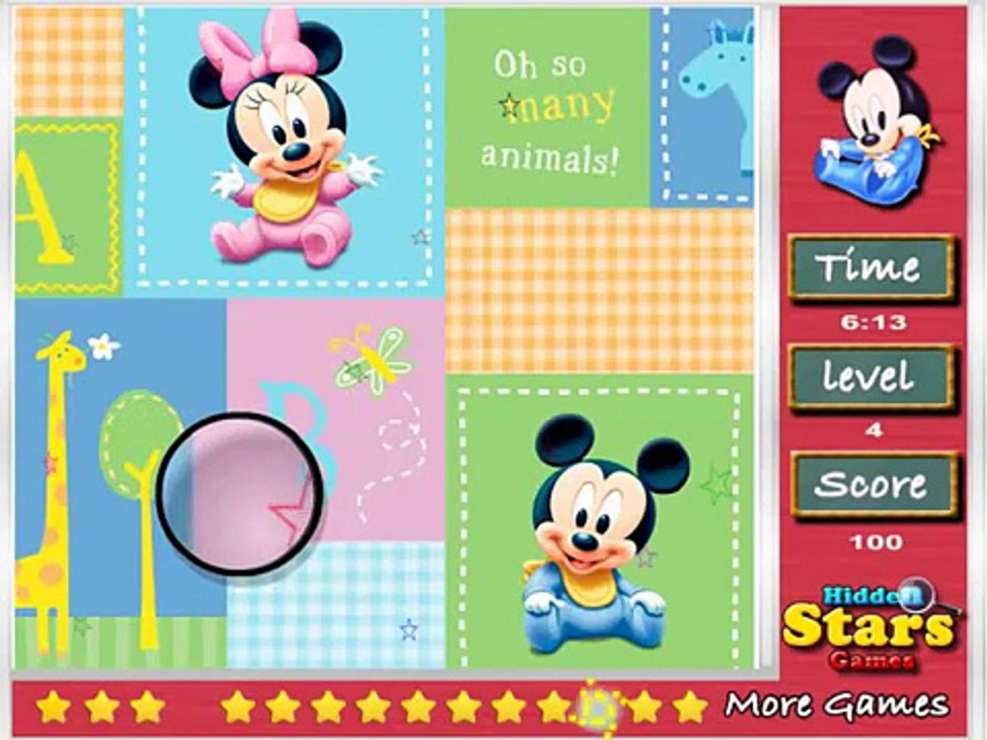 count stars game , best game for kids , super game for kids , nice game for kids , fun for kids