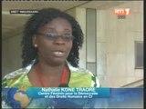 Réactions des participants à  la 52E commission africaine des droits de l'homme et des peuples