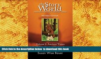 Audiobook  The Story of the World: History for the Classical Child: Volume 1: Ancient Times: From